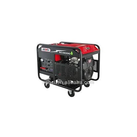 10 kVA Single phase petrol gennerator