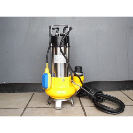 Submersible Drainage Pump 0,75kW