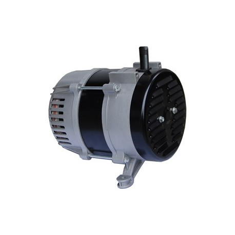 Alternator-6.5KVA(Regulated)