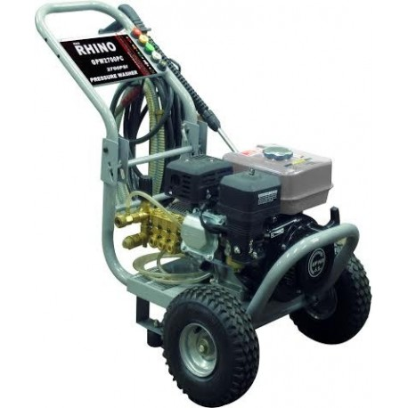 3000PSI Pressure Washer 9 HP Petrol Engine